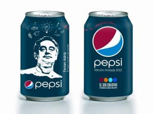 El Ser Creativo Pepsi