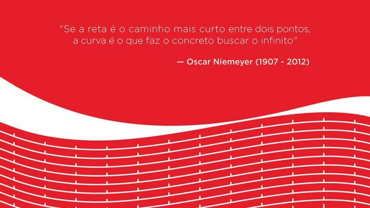CocaCola Oscar Niemeyer